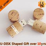 卸し売り旋回装置木USBのフラッシュ駆動機構