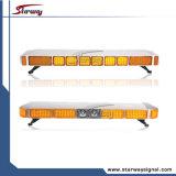 LEIDENE van de waarschuwing Volledige Richting Lichte Staven voor Bouw, EMS (LTF5601)