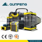 Volledige Automatische Concrete het Maken van de Baksteen Machine \ de Automatische Machine van het Blok van de Machine \ van de Baksteen
