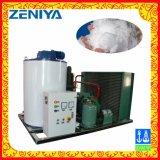 Resistente comercial a la máquina de hielo de la corrosión/al fabricante para la bebida