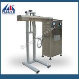 Máquina de selagem de indução de folha de alumínio automática Fuluke (selante de indução automática com correia transportadora