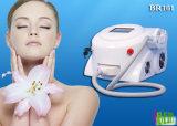 Remoção do cabelo do IPL da máquina da beleza do IPL, máquina do rejuvenescimento da pele do IPL