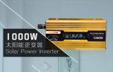 Omschakelaar 1000W Powe van Cigerret van de Klem van de batterij de Lichte Zonne