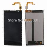 Ulefone U5のセルLCDパネルのための携帯電話LCD