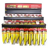 Стойка бурового наконечника - електричюеские инструменты для OEM вспомогательного оборудования комнаты выставки