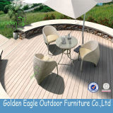 Wicker / Rattan Outdoor Patio Garden Furniture Dining Set