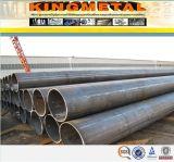 En10217-7 tubo saldato di riscaldamento del materiale 1.4301