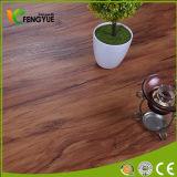 Le sol en PVC imperméable et respectueux de l'environnement