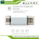 Tipo-c azionamento istantaneo della penna dell'azionamento 16GB del USB 3.0 di OTG