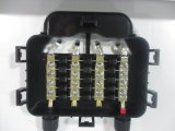 el panel solar cristalino polivinílico del generador 200W