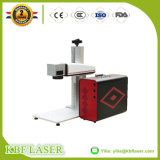 판매를 위한 큰 판매 20W 휴대용 높은 정밀도 Laser 마커 기계