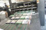 Escuela barato al por mayor de papelería suministros de papel reciclado portátil