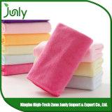 Form-bestes natürliches Reinigungs-Produkte Microfiber Tuch