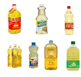 Llenador caliente del aceite de cocina de la venta 2016
