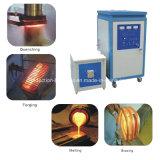 Varia máquina de calefacción de inducción del precio bajo del tratamiento térmico del metal
