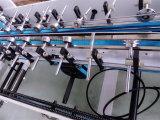 Sammelpack, der Maschine (GK-B) sich faltet, klebend
