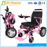 Cadeira de rodas elétrica de alumínio Ultralight 2016