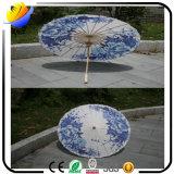 기름 종이 우산 주문 방수 고아한 우산 춤 우산 중국 작풍 기술 우산 대중음식점 호텔 상점가 장식적인 버팀대