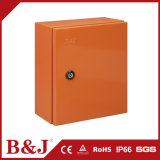 Alta qualidade IP66 Wall Mounting Waterproof Distribution Metal Box