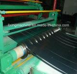 Máquina de corte/tira da placa de aço que corta a linha de estaca