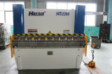 Hydraulischer Blatt-Platten-Bieger, Metal elektrischer Kasten-verbiegende Maschine
