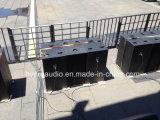 Dubbele 18 Duim Subwoofer, Sub 1600W (S218). Het Systeem van de Serie van de lijn. Maalde Sub, PROAudio