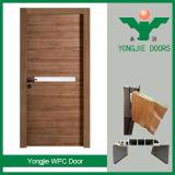 Puerta interior a prueba de humedad de la protección del medio ambiente WPC