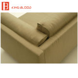 ثبت أريكة تضمينيّة داخليّة جانبا تصميم أثاث لازم