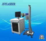Machine portative d'inscription de laser de fibre du vol 30W pour la médecine