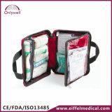 Индивидуальный пакет внимательности спасения медицинской аварийной ситуации