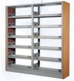 Cabinete de archivo de acero del estante del metal de la capa del polvo (estante para libros, estante) (HX-ST137)