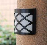 Свет IP65 стены нового типа солнечный СИД водоустойчивый