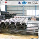 Grande tubo d'acciaio saldato Scalffolding della fabbrica della Cina