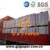 Papier continu sans carbone en CF des CB CFB en feuille