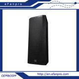 EL25 dubbele Audio Correcte Doos 15 '' (TACT)