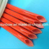Résine de silicones colorée Fibeglass gainant 7kv pour des moteurs