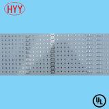 O alumínio profissional baseou o PWB do diodo emissor de luz do PWB com distribuição de nenhum X-out (HYY-068)