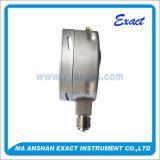 Druck Abmessen-Laser Schweißens-Druckanzeiger Edelstahl-Druck Abmessen-TIG-Weiding