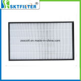 Блок фильтра вентилятора HEPA
