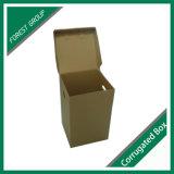 Uma caixa de papel arquivística do cartão da parte