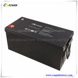 Batteria solare profonda del gel di Cycle12V 250ah dal fornitore della Cina