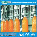 Bebidas Máquina de llenado de jugo de frutas / Té