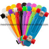 Großhandelsplastikpenny-Skateboard-Roller für Kinder und Erwachsene