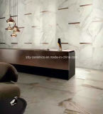 建築材料の磁器のタイルの完全なボディ別の表面が付いている無作法な大理石の石造りの床タイル