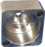 Nichtstandardisierte zentrale Maschinerie-Teile Hydralic maschinell bearbeitenteile
