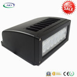 35W Slim LED Wallpack Light IP65 imperméable à l'eau avec ETL / cETL