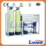 Système de traitement des eaux de RO de riche expérience pour l'eau d'épuration