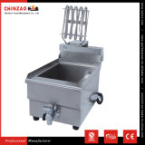 10L определяют Fryer картофельных стружек нержавеющей стали бака электрический глубокий тучный на сбывании