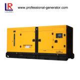 генератор 50Hz 1500rpm 3phase 180kw молчком тепловозный