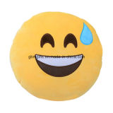 Ammortizzatore di Emoji, riempito delle microperle